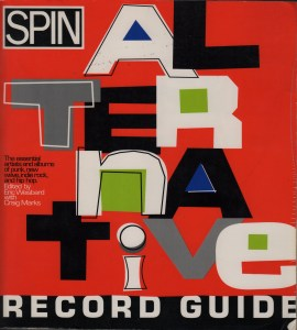 Spin Alternative Guide (1995)