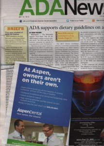 ADA & Aspen Dental