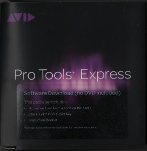 Pro Tools for PC