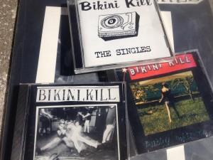 Bikini Kill 1