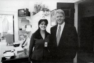 Monica Lewinsky_ Bill Clinton