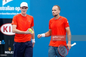 Jamie Murray & Bruno Soares2