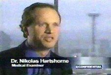 Nikolas Hartshore, ME
