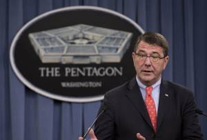 Ashton_Carter: U.S. Secretary of Defense