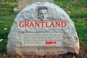 ESPN Grantland 2011-15 RIP
