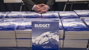 Obama's 2017 Budget to Congress