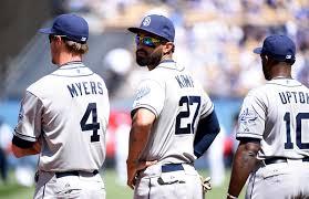 Padres 2016