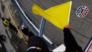 Caution-Flag