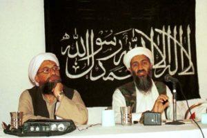 Saudi Arabia & Osama bin Laden