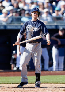 Wil Myers 1B Padres