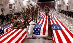 Dover Coffins