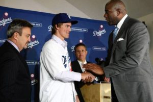 LA Dodgers & the Time Warner Cable Deal