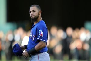 Rougned Odor 2B