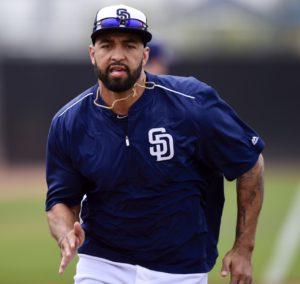 Matt Kemp RF Padres