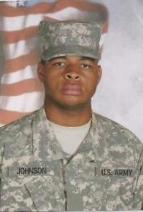 Micah Xavier Johnson: Dallas Assailant