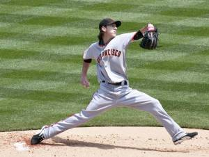 Freak_Tim Lincecum