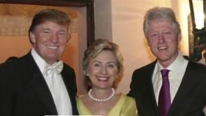 Hillary Trump Bill
