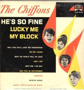 chiffons-1963