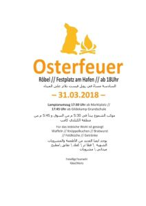 thumbnail of Osterfeuer