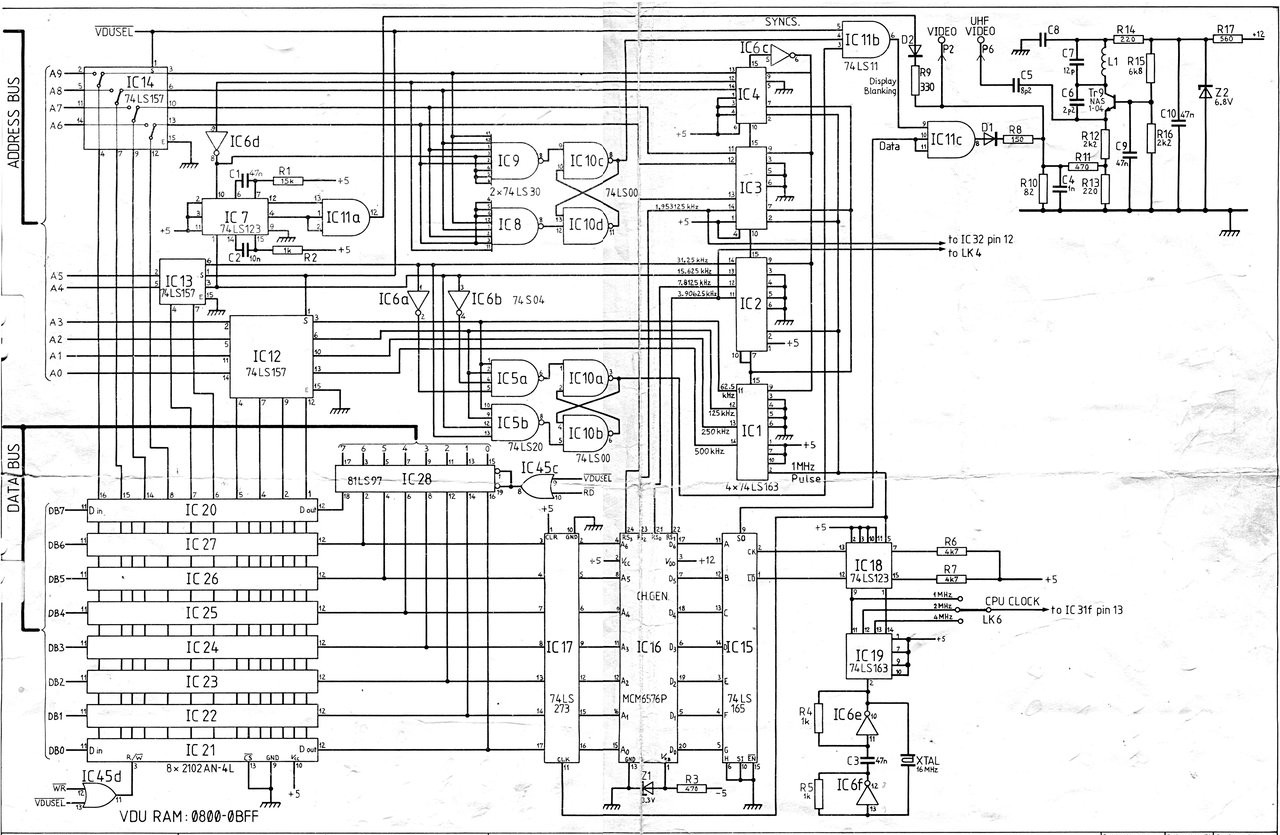 Circuit Diagram Archives