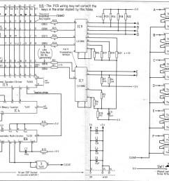 keyboard circuitry [ 1280 x 825 Pixel ]