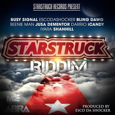 starstruck-riddim