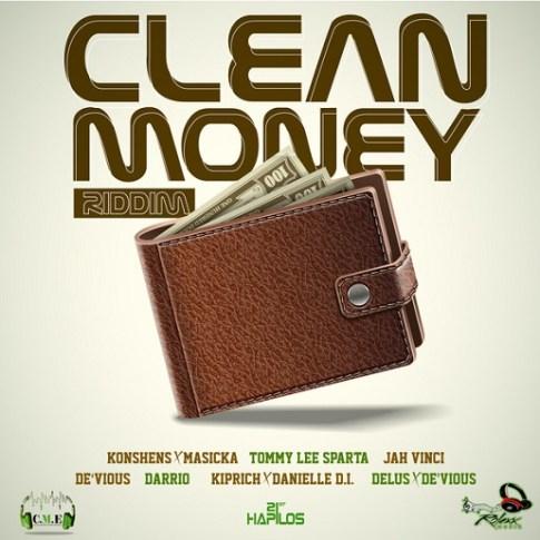 Clean Money Riddim