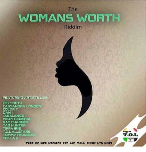 TheWomanWorth