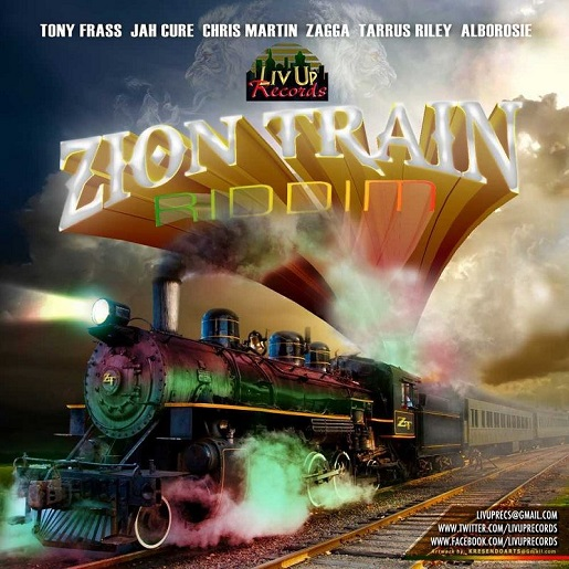 Zion-Train-Riddim