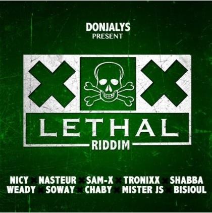 lethal Riddim