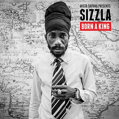 sizzla-BornAKing