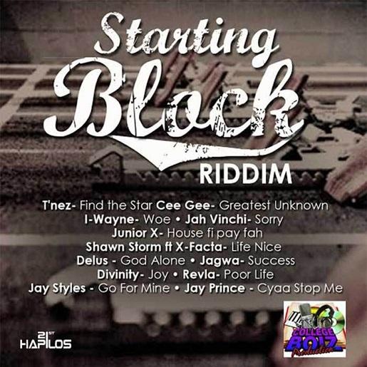 starting-block-riddim