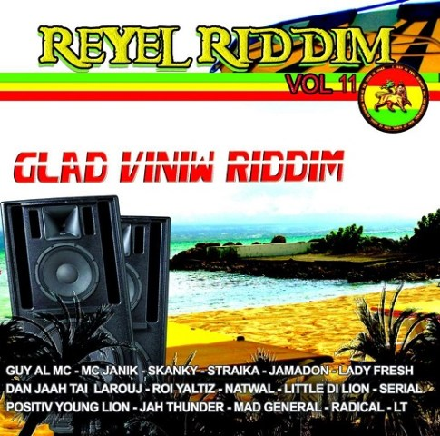 GladViniwRiddim