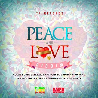 Peace&LoveRiddim