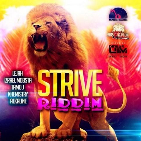 StriveRiddim