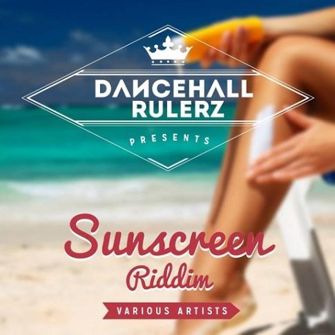 SunscreenRiddim