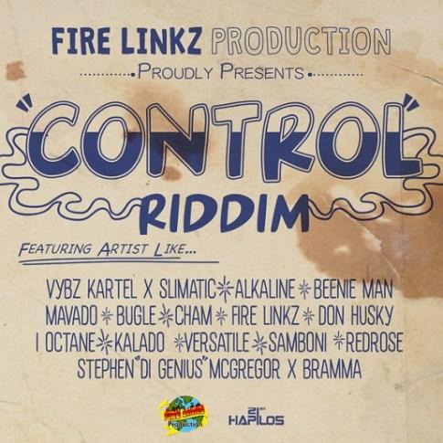 ControlRiddim