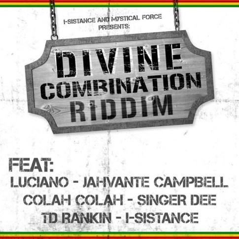 DivineCombinationRiddim