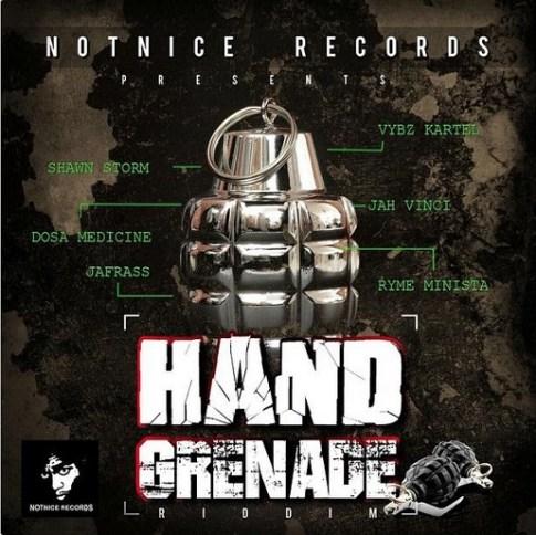 HandGrenadeRiddim