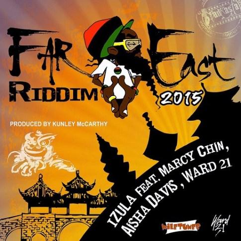 FarEastRiddim2015