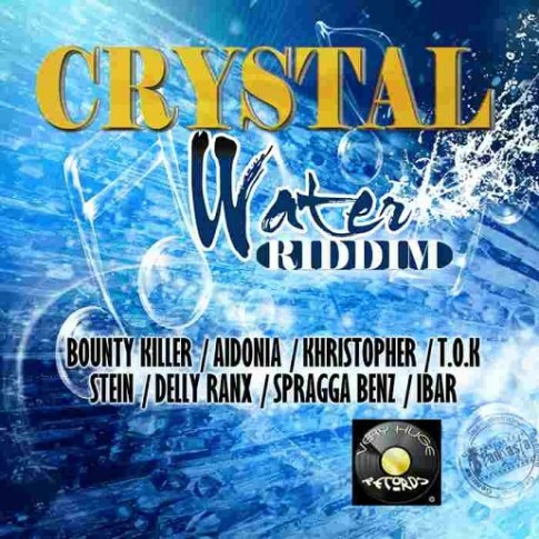 CrystalWaterRiddim