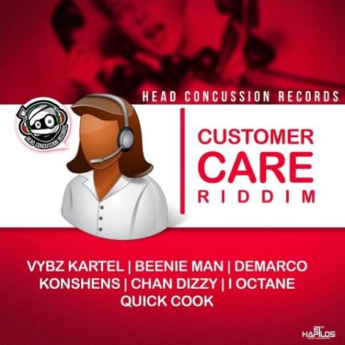 CustomerCareRiddim
