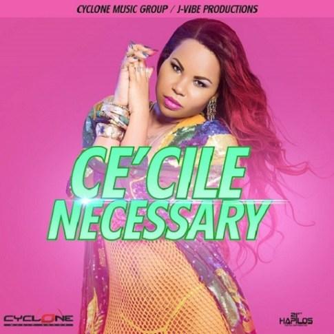 CecileNecessary