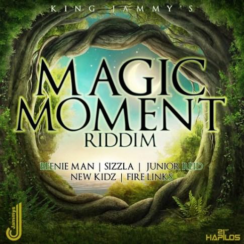 MagicMomentRiddim