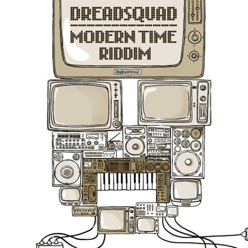 ModernTimeRiddim