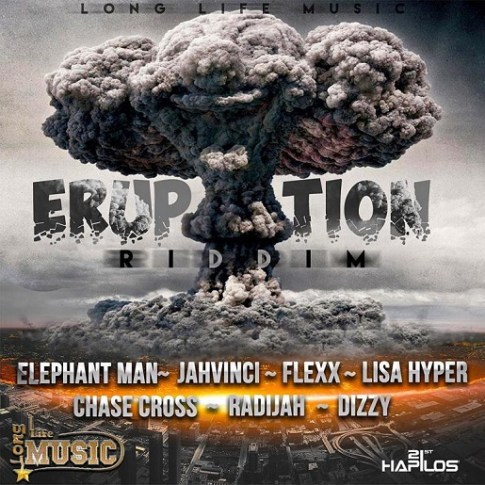 EruptionRiddim