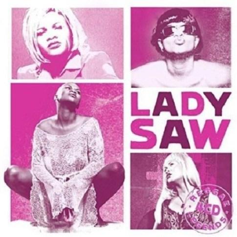LadySawReggaeLegends