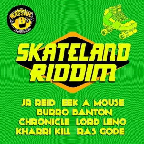 SkatelandRiddim