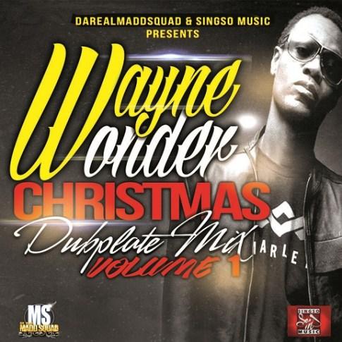 WayneWonderChristmasDubplate