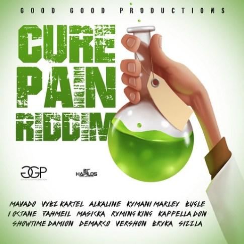 CurePainRiddim